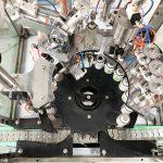 Аеросол спреј може да ја наполни машината линија