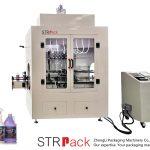 Корозивна течна машина за полнење