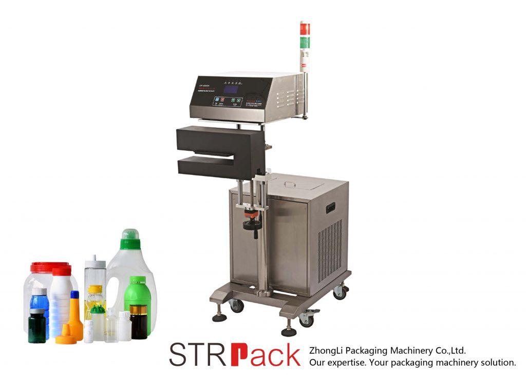 Автоматска машина за запечатување на индукција