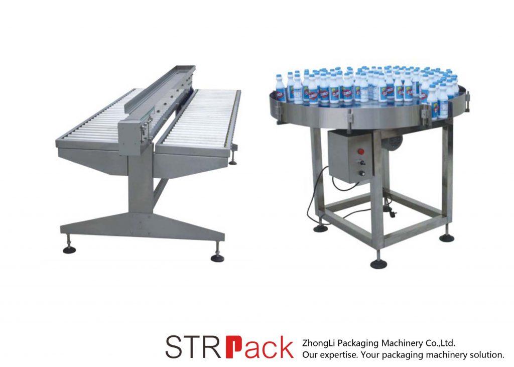 Работна маса за шишиња