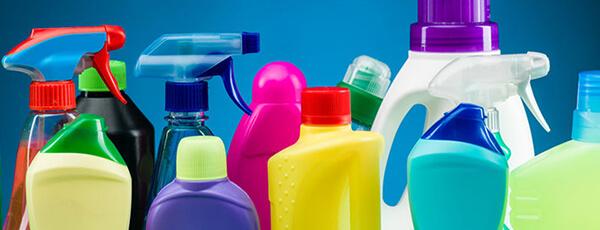 Машини за полнење производи за домаќинство
