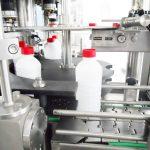 Течност за полнење машина