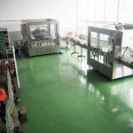 Машини за полнење течности за секторот храна и пијалоци