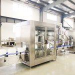 Опрема за полнење на течна мрежа за течности за производни линии