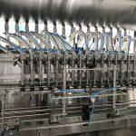 Опрема за полнење маслиново масло Автоматска машина за полнење нафта и масло за пакување